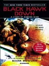Black Hawk Down (MP3)